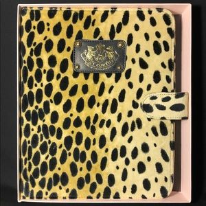 Juicy Couture IPad Cover